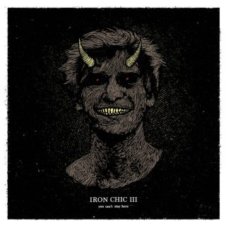 "News Added Oct 12, 2017 Hailing from Huntington Station, New York, pop-punk band (though more punk) Iron Chic has announced their third full length studio album titled ""You Can't Stay Here"" via SideOneDummy records. The album is said to cover topics such as mortality, anxiety, and ultimately, perseverance. Submitted By Kingdom Leaks Source itunes.apple.com Track […]"