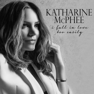 """News Added Oct 08, 2017 """"I Fall in Love Too Easily"""" is the fifth studio album from singer and former American Idol contestant Katharine McPhee, which will be released on November 17th, 2017, through BMG Rights Management. Submitted By Suspended Source itunes.apple.com Track list: Added Oct 08, 2017 1. All the Way 2. I'll Be […]"""