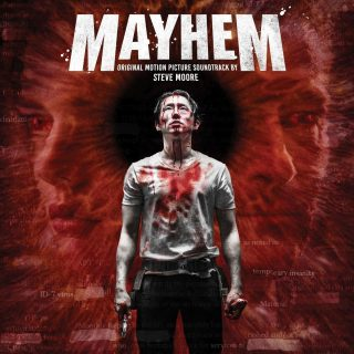 "News Added Oct 09, 2017 On November 24th, 2017, Relapse Records will release the official soundtrack album for ""Mayhem"", featuring the original scoring by American composer Steve Moore. Submitted By Suspended Source amazon.com Track list: Added Oct 09, 2017 1. Welcome to TSC  1:57 2. Thank God for Coffee  0:27 3. 9 O'Clock  1:09 4. […]"