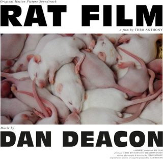"""News Added Oct 09, 2017 Dan Deacon's scoring of """"Rat Film"""" will be officially released as a soundtrack album on October 13th, 2017, through Domino Recording Company. Physical copies are planned for release later in the year, on both CD and vinyl. Submitted By RTJ Source amazon.com Track list: Added Oct 09, 2017  1. […]"""