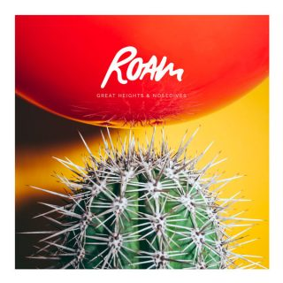 """News Added Oct 07, 2017 ROAM is a pop-punk band from Eastbourne, England and was formed in 2012. They have announced their sophomore album and follow up to 2016's Backbone with 2017's Great Heights & Nosedives, releasing October 13, 2017. They have released two singles in promotion of the album: """"Playing Fiction"""" and """"Alive"""". Submitted […]"""