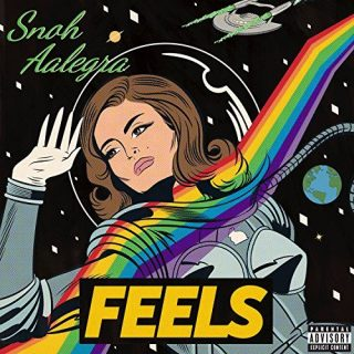 "News Added Oct 14, 2017 ""Feels"" is the debut full-length studio album from alternative R&B singer Snoh Aalegra, which will be released on October 20th, 2017, through ARTium Recordings. Submitted By Suspended Source itunes.apple.com Track list: Added Oct 14, 2017 1. All I Have (Intro) 2. Sometimes (feat. Logic) 3:12 3. Worse 4. You Got […]"