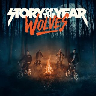 "News Added Oct 25, 2017 After an self-imposed hiatus of nearly 6 years, Missourian rock band Story of the Year is back with their new album ""Wolves"". On November 7th 2016, the band announced a PledgeMusic Campaign for it, and the project got successfully financed with 290% of the initial objective. ""Wolves"" will be released […]"