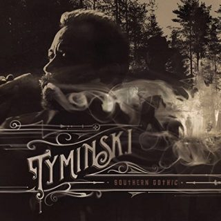 "News Added Oct 13, 2017 ""Southern Gothic"" is the third solo studio album from bluegrass musician Dan Tyminski, best known as a member of 'Union Station'. The LP will be released on October 20th, 2017, through Universal Music Group. Submitted By Suspended Source itunes.apple.com Track list: Added Oct 13, 2017 1. Southern Gothic 3:54 2. […]"