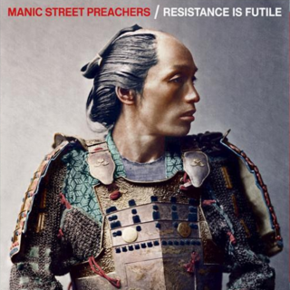 "News Added Nov 17, 2017 Resistance Is Futile is the upcoming thirteenth studio album by Welsh alternative rock band Manic Street Preachers. ""The main themes of 'Resistance is Futile' are memory and loss; forgotten history; confused reality and art as a hiding place and inspiration,"" said the band in a statement. ""It's obsessively melodic – […]"