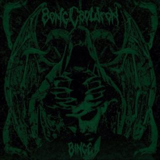 News Added Nov 29, 2017 BongCauldron are a Yorkshire based Sludge Metal band. BongCauldron's first full length album 'Binge', is to be released on APF Records on the 30th November 2017. 'Binge' will be available on limited edition green vinyl, black vinyl, limited edition digipak CD and digital formats. Submitted By Kingdom Leaks Source bongcauldron.bandcamp.com […]