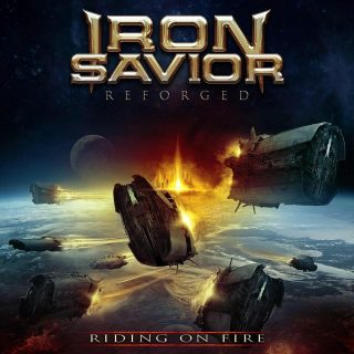 "News Added Nov 07, 2017 German power metal formation Iron Savior, will release ""Reforged - Riding On Fire"" on the 8th of December. This album contains re-recorded versions of the best and most popular songs they've released so far. According to the band, these 2017 re-recordings come with a more powerful sound, whilst maintaining the […]"