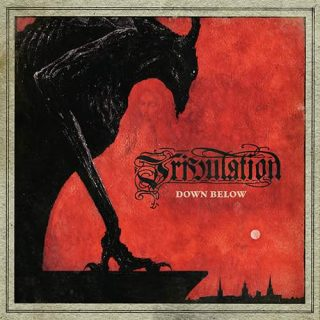 "News Added Nov 17, 2017 Tribulation have revealed the cover artwork for their new album, Down Below, to be released January 26th. The hauntingly beautiful painting was done by Tribulation guitarist Jonathan Hultén. Says the band: ""We always plant strange seeds, seeds that when fully grown and ripened have taken their own often unexpected twists […]"