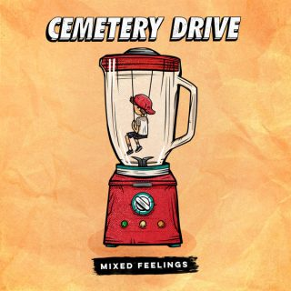 "News Added Nov 30, 2017 Cemetery Drive is an Italian Pop Punk band that formed out of Balzano, Italy. The 6 man group announced earlier this year that they have inked a deal with We Are Triumphant, who will also be handling their next record. Following the success of their debut ""Seasons"", their newest material […]"