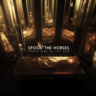 "News Added Nov 09, 2017 New Zealand based Experimental Post-Metallers, Spook the Horses, have announced their new label and upcoming third album. Their new record ""People Used to Live Here"" will be released on November 10th through Berlin Metal label, Pelegic Records. Submitted By Kingdom Leaks Source therockpit.net Track list: Added Nov 09, 2017 1. […]"