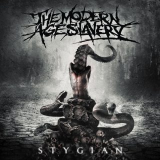 "News Added Nov 23, 2017 Italian Death Metal band, The Modern Age Slavery, have just announced the details on their upcoming Sophomore album titled ""Stygian"". Coming almost 4 years after their debut, ""Requiem for Us All"", the new record will be unleashed on November 24th through Innestrength Records. Submitted By Kingdom Leaks Source bravewords.com Track […]"