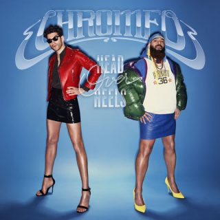 "News Added Nov 02, 2017 Montreal-Lebanese born, New York based duo Chromeo is back at it again with ""Head Over Heels"" an upcoming album and set to release a new single on the 7th of November. Hits like Jealous, Night by Night and Fancy Footwork are recognizable to some, dating back to the earlier 2000's […]"