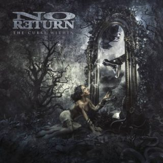 "News Added Nov 16, 2017 Despite being active since (at least) 1989, and having released 9 full-length albums, French melodic death/thrash metal outfit No Return, have remained pretty much entirely unknown to the masses. Unjustly so, for that matter. ""The Curse Within"" will mark their 10th full-length release, slated for November the 17th. Submitted By […]"