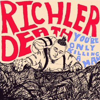 News Added Nov 07, 2017 Bloomington, IN based artist Richler Death will be releasing his debut album on January 1, 2018. This album will include his two previous singles, MTV and All My Hair Is Falling Out/ No Clout. Richler Death's music focuses on guitar driven melodies with underlying hip hop percussion and experimental sampling […]