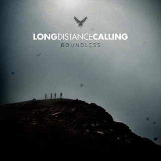 """News Added Nov 29, 2017 German progressive rockers, Long Distance Calling, will released their new album, Boundless, on February 2nd via InsideOut Music. Says the band: """"We are happy to announce our new album Boundless, which will see the light of day on February 2nd, 2018. This time around the four of us locked ourselves […]"""