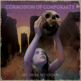 News Added Nov 10, 2017 Corrosion of Conformity are gearing up to release their first new album since 2012's XI, and the first with vocalist/guitarist Pepper Keenan since 2005's In the Arms of God. After Keenan spent a few years in sludge supergroup Down, he has returned to COC. That is especially good news, because […]