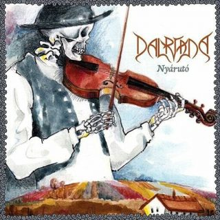News Added Nov 23, 2017 Dalriada is a folk metal band from Sopron, Hungary that was formed in 1998 as Echo of Dalriada, but shortened their name to Dalriada in late 2006. Their third studio album Kikelet and all subsequent albums were successful in the top ten of the official Mahasz music charts. Their Arany-album […]