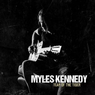 News Added Nov 20, 2017 Year of the Tiger is an upcoming solo album by Alter Bridge and The Conspirators frontman Myles Kennedy. Year of the Tiger is Kennedy's first solo album to be released and second solo album to be recorded. Unlike Kennedy's previous work, it is rumored to be more blues-oriented with guitar, […]