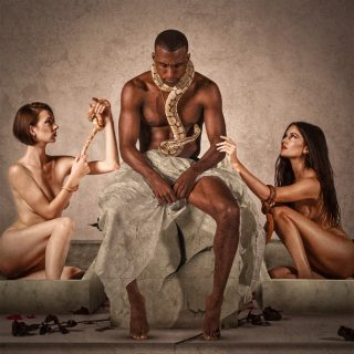 "News Added Nov 02, 2017 Two years after Pound Syndrome, Hopsin is back with a new album, signed under label 300 Entertainment. On Nomvember 1st, the single ""Witch Doctor"" was released, and it was announced that his album titled 'No Shame' will be released on November 24th. Preceding ""Witch Doctor"" are two other singles ""The […]"