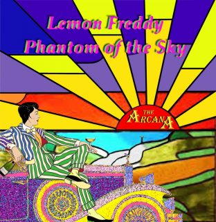 News Added Nov 28, 2017 Lemon Freddy Phantom of the Sky is The Arcana's second album. The Arcana are a British Rock band who began in 2016. Their first album is called Tomorrow is Yesterday, which was released in July 2016. What I find exciting about this new album is how different it is from […]