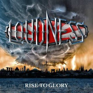 "News Added Nov 27, 2017 Japanese metal music isn't something you come across everyday. But Loudness aren't new to the scene. This is their 27th album so these guys have been around for a long time and their previous album was released back in 2014. Vocalist Minoru Niihara describes the new album ""Rise To Glory"" […]"