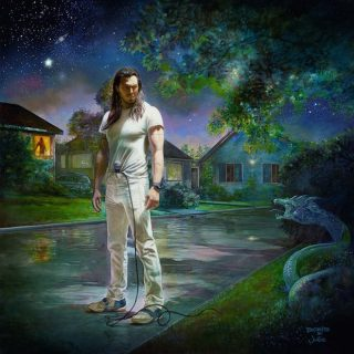 """News Added Nov 29, 2017 A follow-up the Andrew WK's 2009 Gundam album. You're Not Alone is his first release since 2011's EP. And except for having an awesome album cover, Andrew describes the upcoming album as """"emotional"""" and """"amplified by the celebratory spirit of glorious partying."""". So it seems Andrew hasn't changed genre. Still […]"""