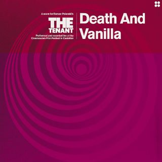 News Added Nov 08, 2017 Following the deluxe reissue of 'Vampyr' last year comes Death And Vanilla's unreleased live score of 'The Tenant' (1976 - directed by Roman Polanski and based on the novel Le Locataire by Roland Topor.) Originally scored by Philippe Sarde, this release sees Death And Vanilla reimagine the film's soundtrack four […]