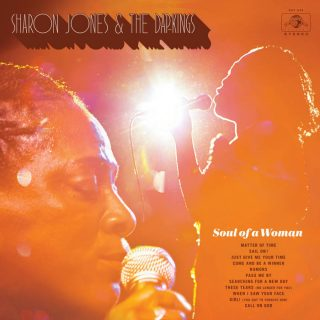 """News Added Nov 01, 2017 Sharon Jones passed away last year of pancreatic cancer but before she lost her battle to this she created this album. The LP was recorded at Daptone's House of Soul studio in Bushwick, N.Y. when Jones was between treatments. """"When she was strongest, that's when we'd go into the studio,"""" […]"""