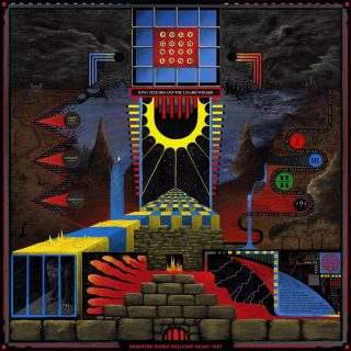 News Added Nov 14, 2017 Polygondwanaland is allegedly one of the five albums King Gizzard & The Lizard Wizard is set to release in November 17. It is their fourth album release this year. Polygondwanaland is going to be free and will not have any physical releases. The album download will include a hi-res copy […]