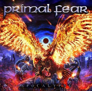 "News Added Nov 28, 2017 Due for a mid 2018 release, German metal masters Primal Fear are back with their follow-up to 2016's highly regarded 'Rulebreaker'. Picking up where that opus left off, songs set to appear on the record are titled ""Apocalypse"", ""New Rise"", ""Hounds of Justice"", ""King of Madness"", ""The Beast"", ""Blood, Sweat […]"