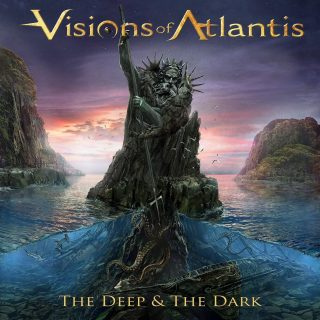 News Added Dec 01, 2017 Symphonic metal masters Visions Of Atlantis once more set sail to oceanic myths and the eternal dream of the sunken continent! The album 'The Deep & The Dark' will be released on February 16th 2018 via Napalm Records, with their upcoming seventh studio album Visions Of Atlantis showcase all musical […]