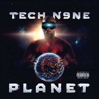 News Added Dec 07, 2017 Tech N9ne's new album Planet coming soon. .He has been working 4 years he's said on this album, so hopefully it doesn't disappoint (which he never does). There are 2 versions of pre-order on the website, one that adds an xl shirt. The gravitational pull created by Planet is intense […]