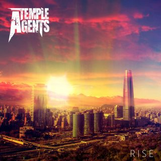 "News Added Dec 29, 2017 Rock artist Temple Agents are gearing up to release their brand new, 11-track album, ""Rise,"" out on January 1st, 2018. Temple Agents is putting out this new release through their own label. Based in Chile, Temple Agents is similar in style to Gone for Days and Tremonti. Check out a […]"