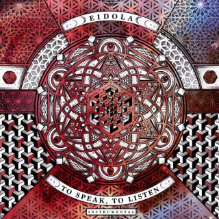 News Added Dec 14, 2017 Eidola is a five piece experimental post-hardcore band from Salt Lake City, Utah. After releasing their new album, 'To Speak, To Listen' in June of 2017, they are now releasing the instrumental edition of that album on December 15th, 2017. The album features alternate cover art and showcases the band's […]