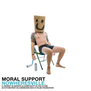 News Added Dec 07, 2017 Moral Support is a Post-Hardcore band that formed in the Spring of 2017 out of Philadelphia, PA. Pulling influences from names such as Beartooth, Counterparts, Underoath and others alike, the guys have definitely put together a heavy set of songs to release for their breakout material. Their debut EP titled […]