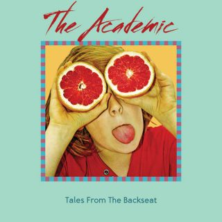 """News Added Dec 29, 2017 Indie Rock artist The Academic are gearing up to release their groovy, fresh, debut, 10-track album, """"Tales From the Back Seat,"""" out on January 12th, 2018. The Academic is putting out this new release through Downtown/Inerscope Records. Based in Ireland, The Academic is similar in style to Catfish and the […]"""