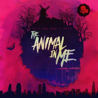 "News Added Dec 28, 2017 Post-Hardcore / Alternative Rockers ""The Animal in Me"" are set to release their new album ""Helping Won't Help"" on December 29, 2017, via their own label TAIM Inc. According to their Facebook page, ""The Animal In Me are hard at work developing themselves into the national act that they are […]"