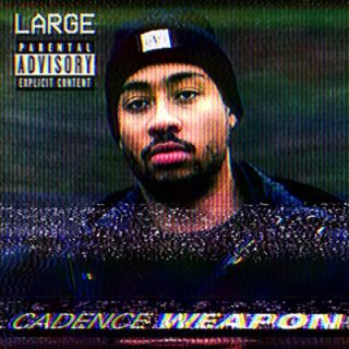 News Added Dec 05, 2017 Canadian alt hiphop artist Cadence Weapon. One of those Soundcloud MCs blowing up. Three singles have already been released and the full album is due out on eOne Music, early 2018. I've included the third single Large below. The album is self-titled. Submitted By mojib Source canadianbeats.ca Audio Added Dec […]