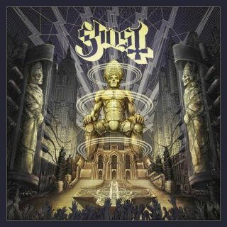 "News Added Dec 07, 2017 Swedish occult metal band GHOST has begun teasing a live album called ""Ceremony And Devotion"". The official cover artwork for the disc, which is reviewed in the latest issue of Sweden Rock Magazine, can be seen below. An official release date for ""Ceremony And Devotion"" has not yet been announced, […]"