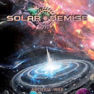 """News Added Dec 31, 2017 Technical / Progressive Death Metal artist Solar Demise are getting ready to release a debut 11-track album, """"Archaic War,"""" out on January 20, 2017. Solar Demise plans to drop the upcoming album via Narcoleptica Productions. Hailing from Colombia, Solar Demise's sound builds and expands on a traditional technical death metal […]"""