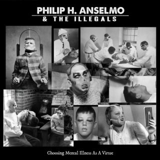 "News Added Dec 08, 2017 PHILIP H. ANSELMO & THE ILLEGALS, the project led by the former PANTERA and current DOWN/SUPERJOINT frontman, will release its sophomore album, ""Choosing Mental Illness As A Virtue"", on January 26, 2018 via Anselmo's Housecore Records in the U.S. and Season Of Mist in other parts of the world. The […]"