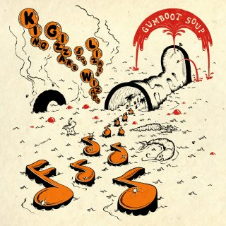 News Added Dec 30, 2017 King Gizzard & the Lizard Wizard is an Australian psychedelic rock band that formed in 2010 in Melbourne, Victoria.[1][2] The band consists of Stu Mackenzie (vocals, guitar, flute, keyboards), Ambrose Kenny-Smith (vocals, harmonica, keyboards, guitar), Cook Craig (guitar, vocals), Joey Walker (guitar, vocals), Lucas Skinner (bass), Michael Cavanagh (drums, percussion), […]