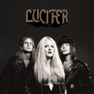 News Added Dec 22, 2017 Lucifer is coming up with their sophomore album, simply titled 'Lucifer II' early next year. The german occult rockers have shared a new song, called 'Faux Pharaoh' from the new album, with more details to follow in January. Lucifer consists of Johanna Sadonis (formerly of The Oath) on vocals, Robin […]