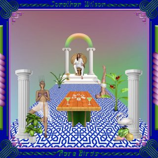 """News Added Dec 05, 2017 Jonathan Wilson has announced that the title of his third studio album, the follow up to 2013's """"Fanfare"""", will be called """"Rare Birds"""". As well as being known for his critically acclaimed solo work. Jonathan is also a producer, having produced labums by Father John Misty and Conor Oberst. Submitted […]"""