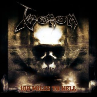 "News Added Dec 15, 2017 VENOM — the legendary, hugely influential British heavy metal trio notorious for causing outrage and panic, and molding the history of darker music — will digitally release a new, three-track EP, titled ""100 Miles To Hell"", through Spinefarm Records on December 22. It will be available via D2C basis on […]"