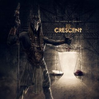 "News Added Jan 09, 2018 Death metal formation Crescent from Egypt, will be releasing their sophomore album ""The Order Of Amenti"" on February the 9th. Anyone into ancient Egyptian mythology, might want to check these guys out. Some of the more obvious similar sounding artists, would be bands like Nile, Melechesh and Scarab. Submitted By […]"