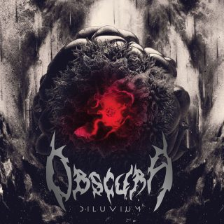 "News Added Jan 16, 2018 Vocalist / guitarist Steffen Kummerer commented on the new album: ""Our new album 'Diluvium' finally marks the end of Obscura's four album circle we started around ten years ago when we wrote 'Cosmogenesis', followed by 'Omnivium' and 'Akroasis' in recent years. With Rafael Trujillo, Linus Klausenitzer, Sebastian Lanser and myself […]"