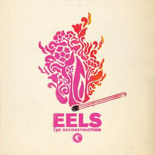 News Added Jan 21, 2018 Eels is a band led by singer/songwriter, multi-instrumentalist Mark Oliver Everett (or just known as E). Recently Eels announced their 12th studio album, titled 'The Deconstruction.' It's their first in almost fur years and will be released on April 6th, 2018. It was produced by Everett with some production by […]