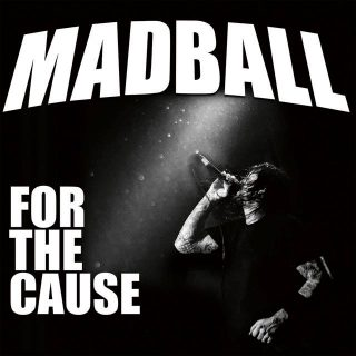 "News Added Jan 18, 2018 New York hardcore veterans MADBALL will enter the studio next month to begin recording their new album, titled ""For The Cause"". Helming the sessions for the follow-up to 2014's ""Hardcore Lives"" will be RANCID's Tim Armstrong, a longtime friend of MADBALL singer Freddy Cricien. The new disc will be mixed […]"