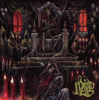 """News Added Jan 13, 2018 Death Metal / Doom Metal artist Druid Lord are set to release their new 10-track album, """"Grotesque Offerings,"""" out on January 19th, 2018. Druid Lord plans to drop the upcoming album through Hells Headbangers. Originially from Orlando, Florida, Druid Lord sound similar to Gorephilia and Krypts. Take a listen to […]"""